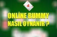 Online Rummy Nasıl Oynanır ?