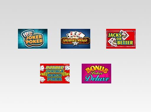 Oynanacak En iyi Video Poker Oyunu Hangisidir ?
